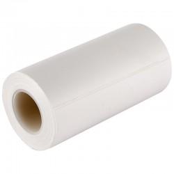 5259980031, 15689931110 Taśma do klejenia folii, biała 10 m