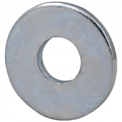 05100010 Podkładka płaska poszerzana ocynk, O 10 mm