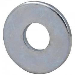 05100006 Podkładka płaska poszerzana ocynk, O 6 mm