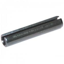 14811380 Kołek sprężysty czarny DIN 1481, 13 x 80