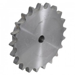 """SE126G, 837021 025 26 Koło łańcuchowe standard. DIN 8187 pojedyńcze 1"""" x 17,02 mm, 26 zębów"""
