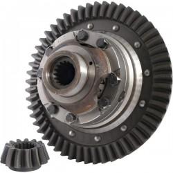 0046425970, 46425970 Mechanizm różnicowy z kołem talerzowym, pasuje do C-360