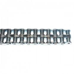 ASA 80, 16A2  Łańcuch rolkowy ASA DIN 8188 , podwojny