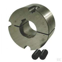 121025TLKR Tuleja z chwytem stożkowym, 25 mm