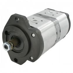 0510665093, 2560510665093 Pompa hydrauliczna podwójna Bosch