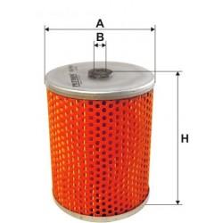 Wkład filtra paliwa WP20-14 MTZ82 PM 948