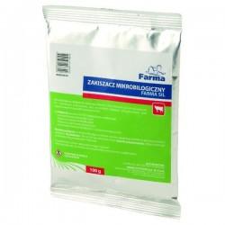 061010, 953001FA  Zakiszacz mikrobiologiczny Farma Sil, 100 g