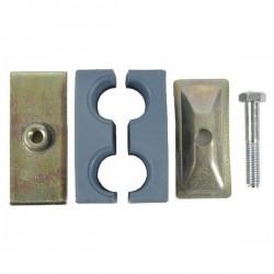 81509017, B25021818K Obejma kompletna 18 mm, grupa 2