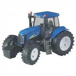 U03020, U 03020 Traktor New Holland T8040