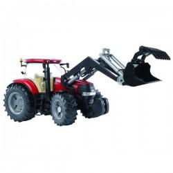 U03096, U 03096 Traktor Case CVX 230 z ładowaczem