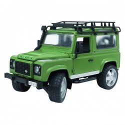 U02590, U 02590 Samochód terenowy Land Rover