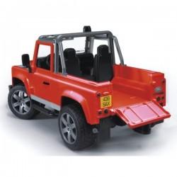 U02591, U 02591 Samochód Land Rover Defender