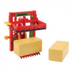 U02333, U 02333 Wycinacz bloków kiszonki