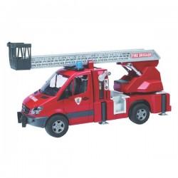 U02532, U 02532 Wóz strażacki z drabiną i sygnałem