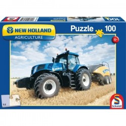 SH56081, 56081 Puzzle NH prasa duż.bel 1290