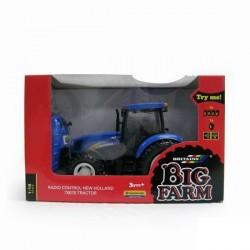 1994TM42601, TM42601 Traktor zdalnie sterowany Big Farm New Holland T6070