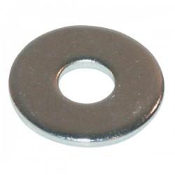 9021A12 Podkładka płaska poszerzana ocynk, M12