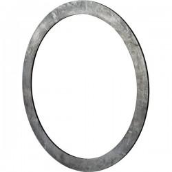 0080153122, 80153122 Pierścień sprężysty WOM, pasuje do C-385