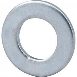 05020014, 0502-0014 Podkładka płaska ocynk, O 14 mm