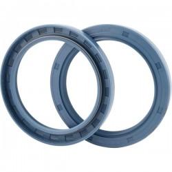 7901AO8010013, AO8010013 SIMERING, Pierścień simmering, 80 x 100 x 13, 80x100x13
