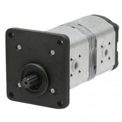25902002 Pompa hydrauliczna, New Holland, CASE