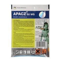 APACZ 50 WG A 20G
