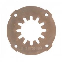 661600, 045560E Sprężyna talerzowa, 2.6 mm