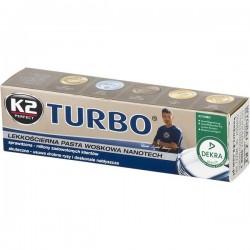 1032666012, 666012 Pasta ścierna Turbo Tempo K2, 120 g
