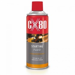 37089 SAMOSTART CX80 STARTING FLUID 500ML