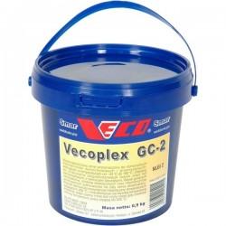 1073401209, 401209 SMAR WYSOKOTEMPARATUROWY VECOPLEX AGRI GC-2 0.9KG