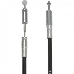 D018D1X1250 Linka sterownicza z kulką D1 x , 1250 mm