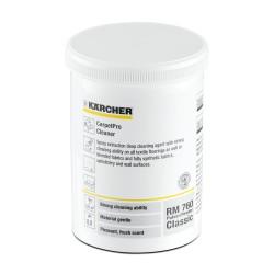 5650-62901750, 565062901750  Rm 760 Środek czyszczący do wykładzin Karcher 800G (D)
