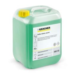 5650-62950900, 565062950900 Uniwersalny środek czyszczący Karcher RM 55 ASF, 10 L