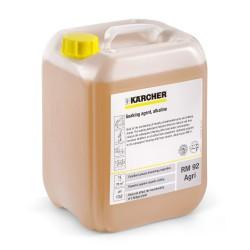5650-62956560, 565062956560 Alkaiczny preparat zmiękczający Karcher RM 92 AGRI, 10 l