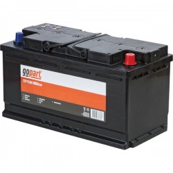 1092004  Akumulator 12V 92AH 800A, Gopart