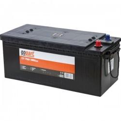 1170004 Akumulator, 12V 170AH 1000A, Gopart