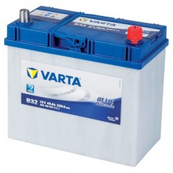 5451560333132  Akumulator Blue Dynamic, 12 V, 45 AH, Varta