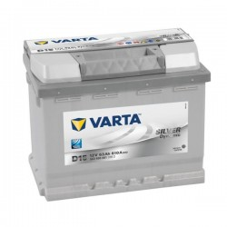 5634000613162 Akumulator Silver Dynamic, 12 V 63 Ah, Varta