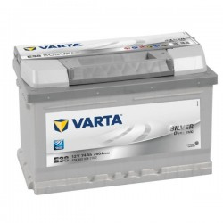 5744020753162 Akumulator Silver Dynamic, 12 V 74 Ah, Varta