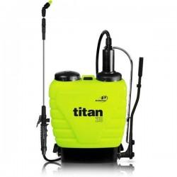 1727202000, 1727-202000 Opryskiwacz plecakowy Titan II, 20 l