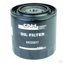 84222017 Filtr oleju, oryginał CNH