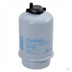 P551434 Filtr paliwa, z separatorem wody