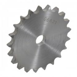 """837011 012 20, PW1220 Tarcza koła łańcuchowego pojedyńcza DIN 8187 1/2"""" x 5/16"""", 20 zębów"""