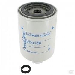 P551329 Filtr paliwa, z separatorem wody