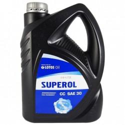 Olej Superol CC 30, 1 l