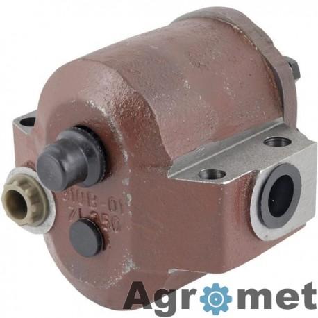 0046546310C, 46546310C Pompa hydrauliczna, 25 cm3/obr, pasuje do C-360, wzmocniona, Hydrotor Tuchola