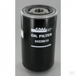 84228510 Filtr oleju, oryginał CNH