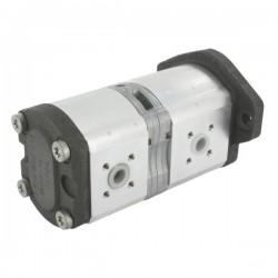 0510665417 Pompa hydrauliczna podwĂłjna Bosch