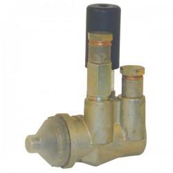 933295 Pompa paliwa, Zetor