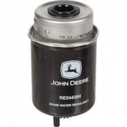 RE544394 Filtr paliwa JD